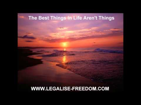 Tammy Strobel - The Best Things in Life Aren't Things