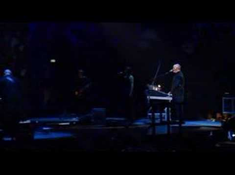 Signal To Noise - Peter Gabriel