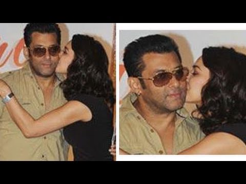 Salman Khan at 'Ishqk in Paris' MUSIC LAUNCH