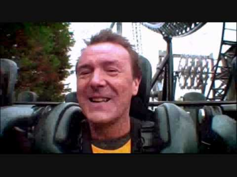 Rides At Thorpe Park. At Thorpe Park!