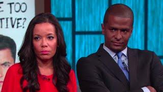 Has racism gotten worse under President Obama? || STEVE HARVEY
