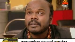 Tu Tithe Mi - Episode 124 of 6th September 2012 - Clip 05