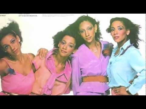 Sister Sledge - Pretty Baby video