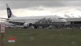 Professional money manager Bill Gunderson on (ALK) Alaska Air Group, Inc.