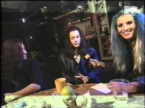 Queensryche - (5) Interview part III (An Evening With Queensryche - Headbangers Ball)