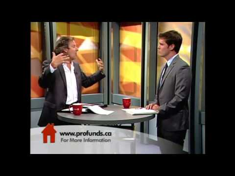 Pro Funds Mortgages - Investing in Mortgages Using  RRSPs and Other Registered Funds
