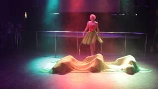 "Show by Elena Bonchinche'-Ninja (Fraules) ""Spring"" vogue"