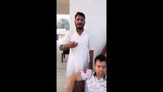 गुर्जर समाज को अपसब्द बोलने वाले बॉबी कटारिया को आखरी चेतावनी. rohit gujjar kapasia
