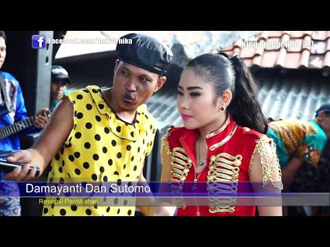 Sambel Goang - Anik Arnika Live Bandengan Mundu Cirebon