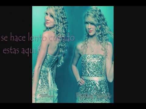 Today was A Fairy Tale- Taylor Swift traducida al español