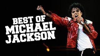 The Best of Michael Jackson - The King of Pop 🎤 Top 40 Most Listened Songs