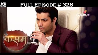 Kasam - 16th June 2017 - कसम - Full Episode 328