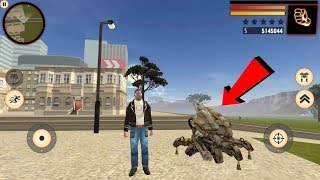 Stone Giant - (Spider Bot Purchase) - Stone Giant Purchase Spider Test Speed,Power,Rockets-Michaels