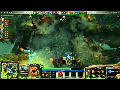 Na'Vi vs RoXKIS Game 1   The Defense 4 DOTA 2   TobiWan