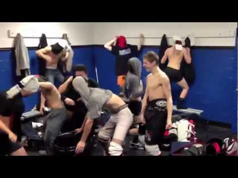 Harlem Shake (Original Hockey Edition)