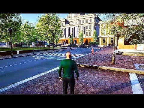IDENTITY Gameplay Demo (New Open World Game 2018)