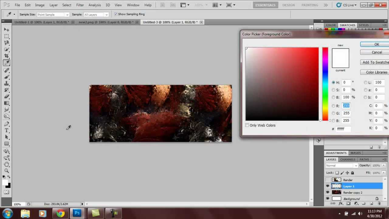 how to make a signature in adobe