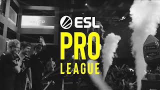CS:GO - eUnited vs. Cloud9 | Ghost vs. Infinity - ESL Pro League Season 9 - Americas Round 2