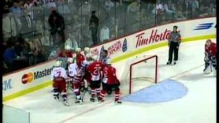 96 World Cup of Hockey Final, USA-Canada Gm. 2