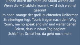 download lagu Namika - Hellwach gratis