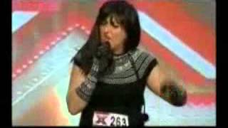 X-factor Shant Armenia Bomb Video Nayeq cheq poshmani