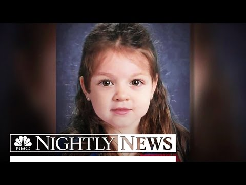 Boston's 'Baby Doe' Identified After Months-Long Investigation | NBC Nightly News