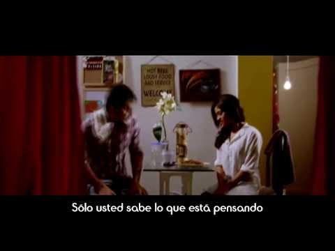 Iktara - Wake up Sid - subtitulado al español
