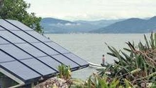 Brazil - The solar project in Florianópolis | Global 3000