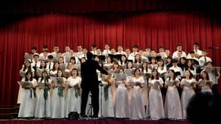 download lagu Wm100 - Southern Region Choir: 神同在 & True Jesus gratis