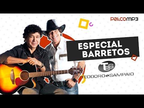 Teodoro & Sampaio em Barretos | Palco MP3