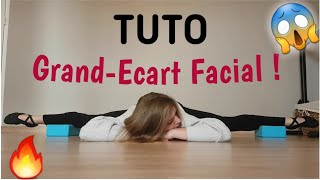 COMMENT AVOIR SON GRAND ECART FACIAL ?