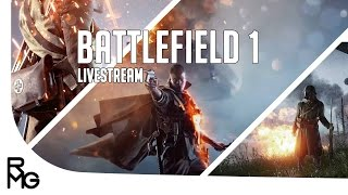 OIL OF EMPIRES, BF1 OPERATIONS - Battlefield 1 #19