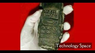 1st Mobile phone in world!!! Mobile of 800 year ago    ৮০০ বছর আগের মোবাইল