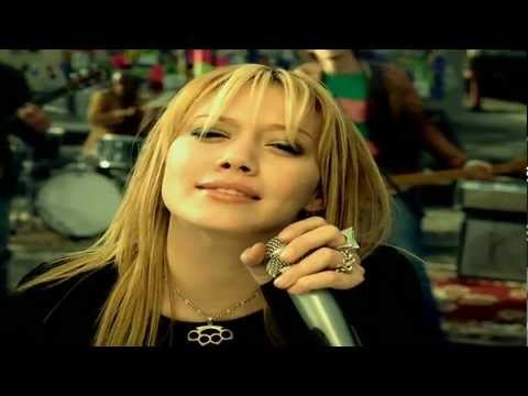 Hilary Duff - Why Not (1080p HD)