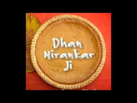 Nirankari Songs video