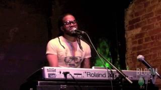 "Download Lagu BloomTV: Terrence Cunningham ""Champion"" Gratis STAFABAND"