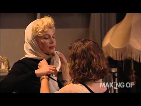 Michelle Williams talks 'My Week with Marilyn'