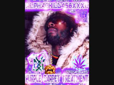 THE ALPHACHILD456XXXL PROMISE FREESTYLE /// PURPLE CARPET TREATMENT. Mar 14, 2010 2:33 PM. FOLLOW ME JAH LOVE RISE UP WE JAMMING TO DI RIDDIM WHEELIN TO DA