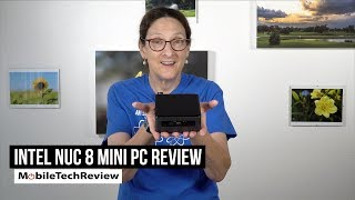 Intel NUC 8 (Bean Canyon) Tiny PC Review
