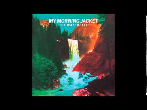 My Morning Jacket - Tropics Erase Traces