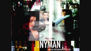 Michael Nyman - Time Lapse