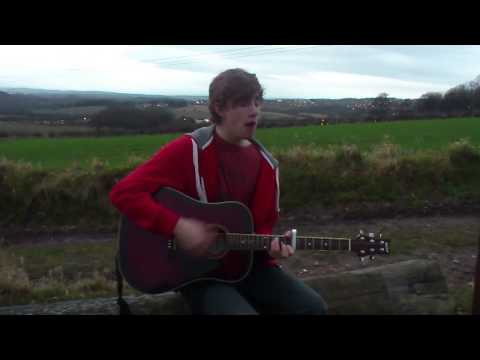 Let Her Go - Passenger (Daniel Mackley Cover)