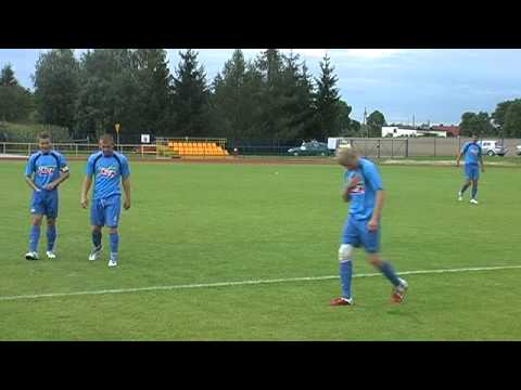 Cały Mecz: Start Warlubie - Wda Świecie II Runda OPP Sezon 2011/2012