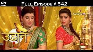 Udann Sapnon Ki 21st June 2016   Full Episode