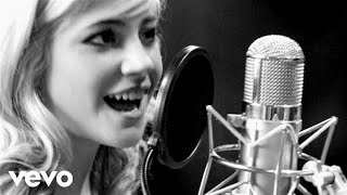 Pixie Lott - Poker Face (Acoustic)