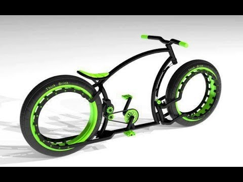 The Coolest Bike In The World Youtube