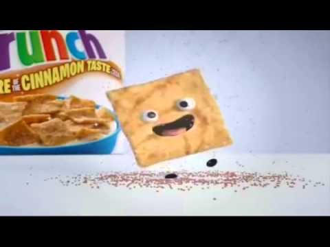 Crunch Commercial Crunch Commercial 2014