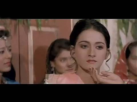 Babul Ka Ghar Chod Ke Gori - Asha Bhosle Meera Ke Girdhar Song...