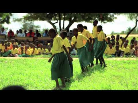 "Kenia – Gente d""Africa"