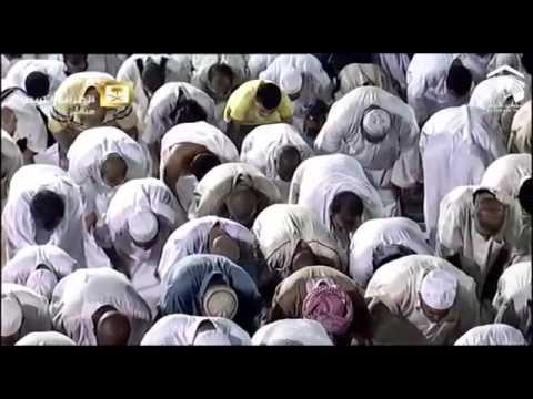 7th Taraweeh Makkah Ramadan 2014 Night 7 1435 Ah By Shuraim And Sudais video